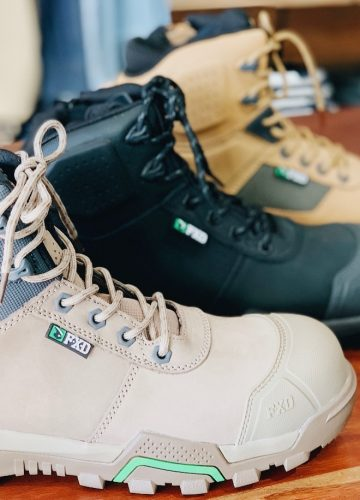 FXD WORKWEAR BOOTS